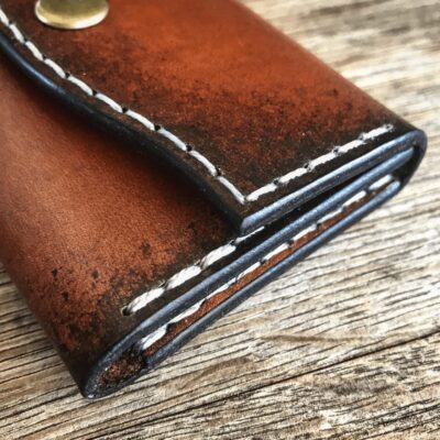 Case  – Leather Business Card Case