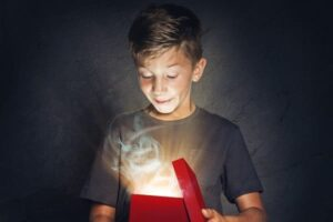 Are gifts Awesome? - YUP